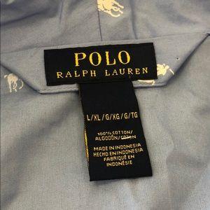 Polo by Ralph Lauren Other - Polo Ralph Lauren men's robe